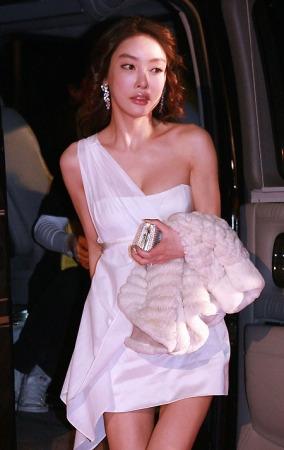 韩国被潜规则女星张紫妍,好友曝光其自杀前短信,内容令人唏嘘