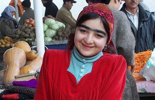 新疆人_他们酷似新疆人, 却被称为\
