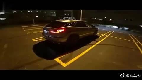 试驾60万的雷克萨斯SUV,看到全液晶仪表不再考虑奔驰GLC!