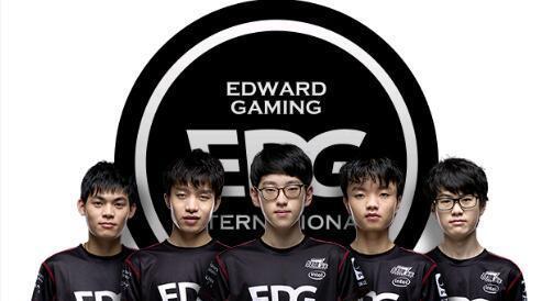 如果EDG可以早点觉悟,可惜没有如果,EDG遗憾落幕S7总决赛