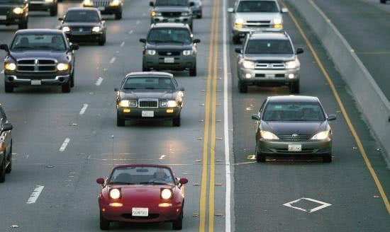 5个最让人痛恨的开车行为,第一个就让人咬牙切齿!