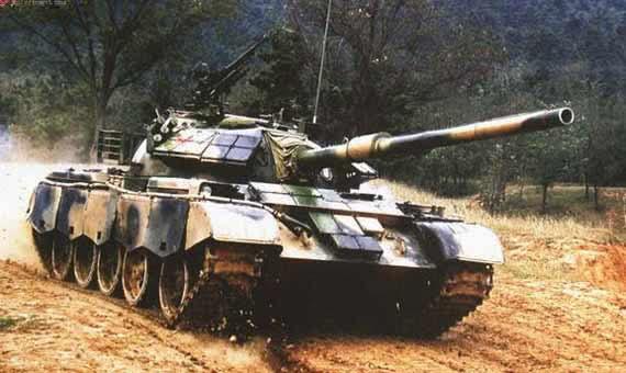 """我国又有""""黑科技"""",无人坦克出炉,八千辆退役坦克重获新生"""