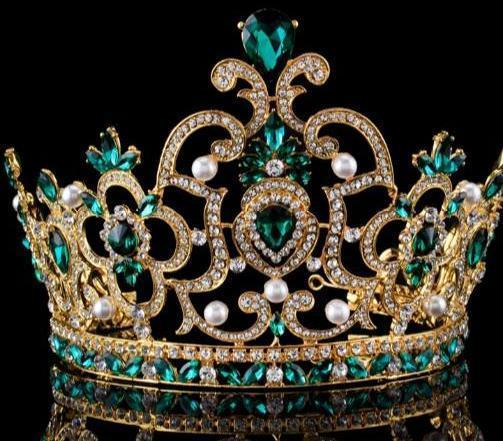 十二星座专属一生皇冠,狮子座的a一生侧漏,摩羯座王者只爱一人!典型摩羯座男图片