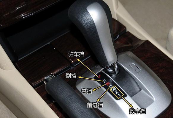 自动挡的车怎么开: 详细图解如何开自动挡车