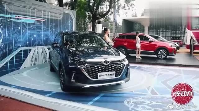 视频:新一代绅宝X55三大核心卖点!有望撬动A级SUV市场现有版图