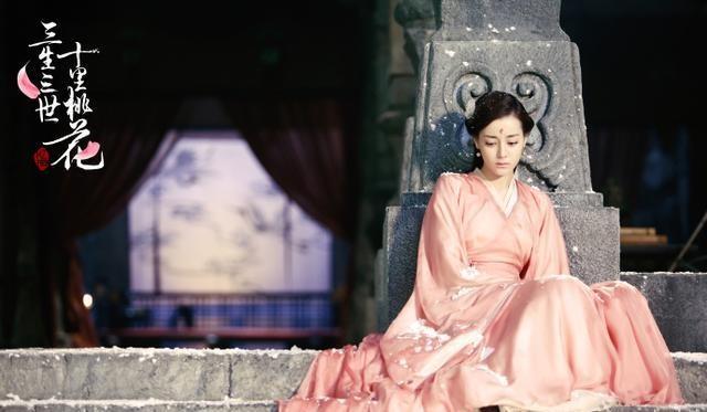 《三生三世》古装造型,凤九比李慧珍还美,张彬彬王骁造型很意外