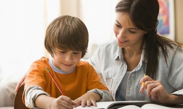 小学生竞赛太慢经常考试不及格,这四个年级值得尝试!语文课六知识卷方法小学外写字图片