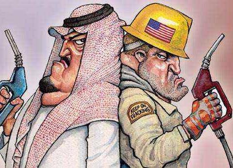 未来一年主宰油价命运的不再是欧佩克 而是这群人?