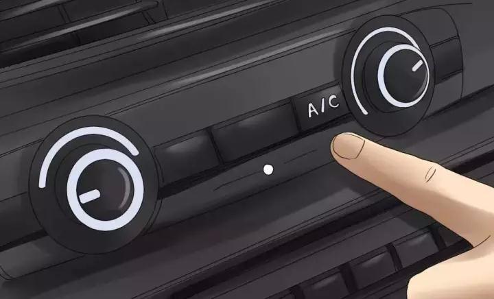 在汽车空调这件事情上,你还在犯迷糊吗