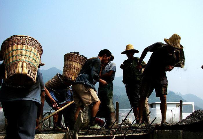 60岁的农民工还能干活吗?