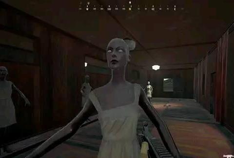 绝地求生:新地图加入大量恐怖人偶,已有玩家被吓到扔鼠标