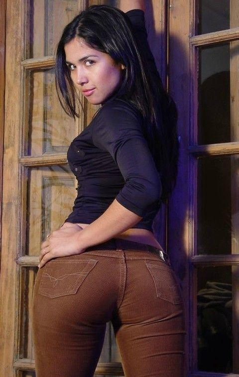 我要看女人的下水_你喜欢看女人穿紧身裤子时候中间的那条缝吗