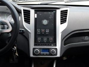 华泰EV160R限时优惠店内让利达6.59万