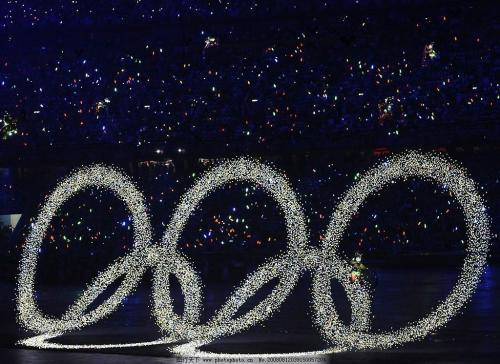北京奥运会十周年, 还记得那场梦幻的开幕式吗