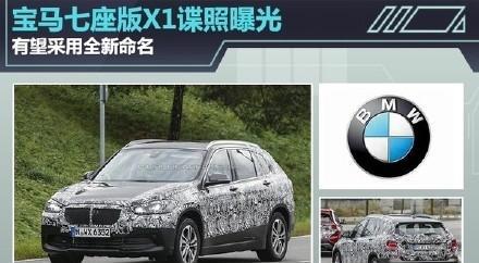 全新一代宝马X1,这款紧凑级豪华SUV怎么样?