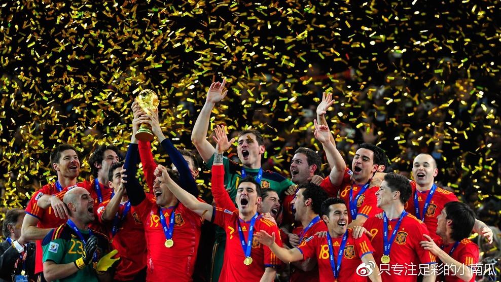 2018年世界杯冠军