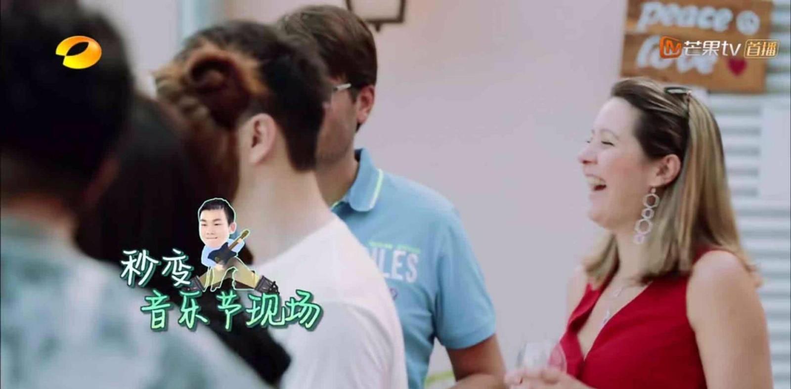 《中餐厅》终于知道白举纲是干什么的了!网友:深藏不露!