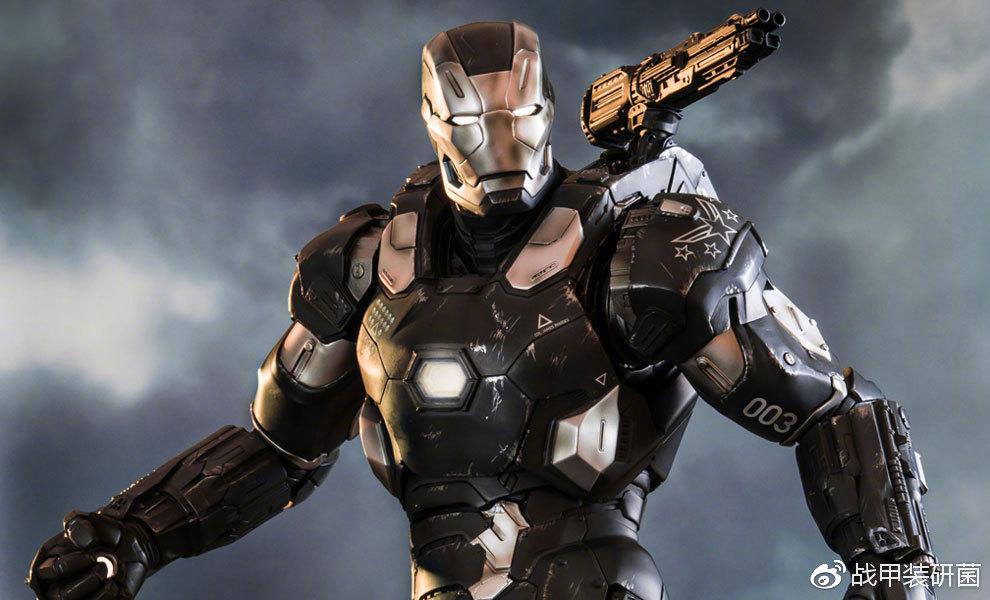 细说漫威电影宇宙中的军人背景角色(1)