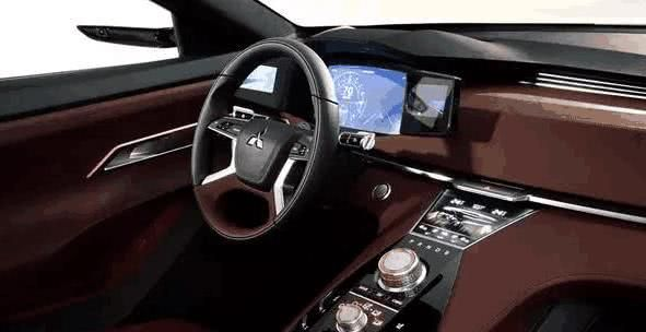 最接地气的轿跑SUV将上市,对开门+混合动力,豪华感不输捷豹