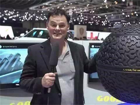 这<em>轮胎</em>逆天了!世界首个球形<em>轮胎</em>问世