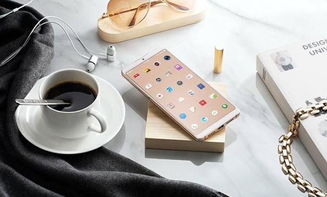 吃鸡手机哪家强 搭载骁龙660的坚果Pro 2是首