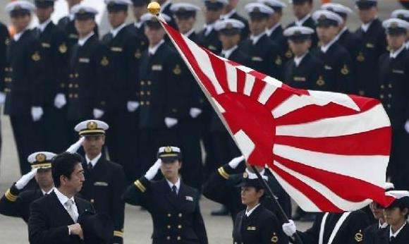 美战略全面收缩,日本赔了血本一无收获,让韩国捡大便宜