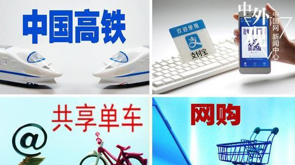 外媒看中国