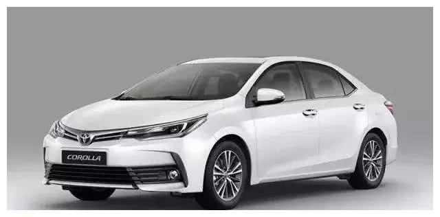 美国评选出最耐用的四款车,第一名刷新了人们的认知,竟是韩系车