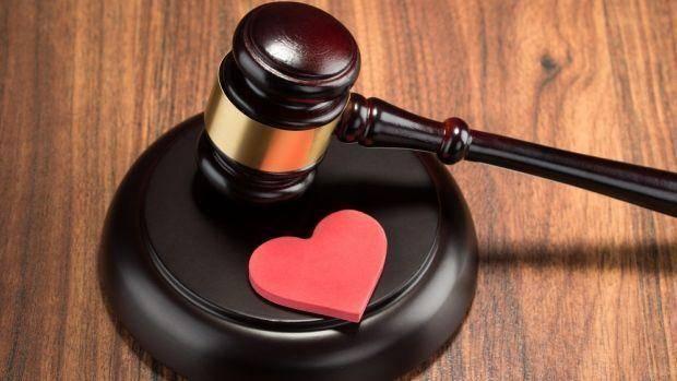 最高法院关于同居财产分割的法律规定大全! 没