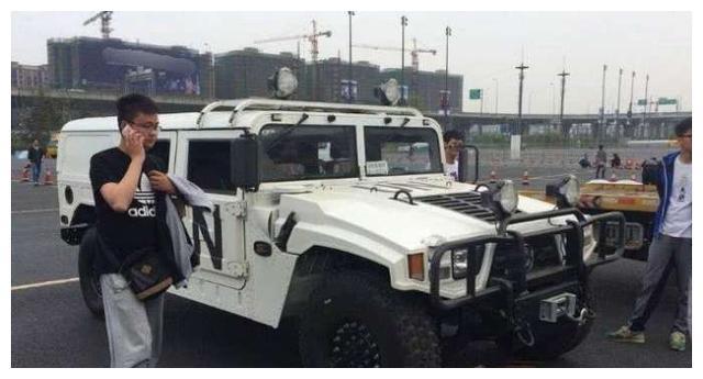 部队中的退役军车都到哪里去了?原来都来到了这里!