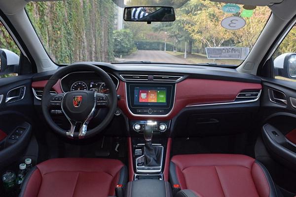 十万元都能买哪些品质不错的高颜值SUV?
