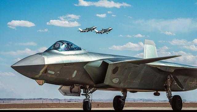 美中情局证实:我国WS-15得到世界认可 俄罗斯技术立下大功