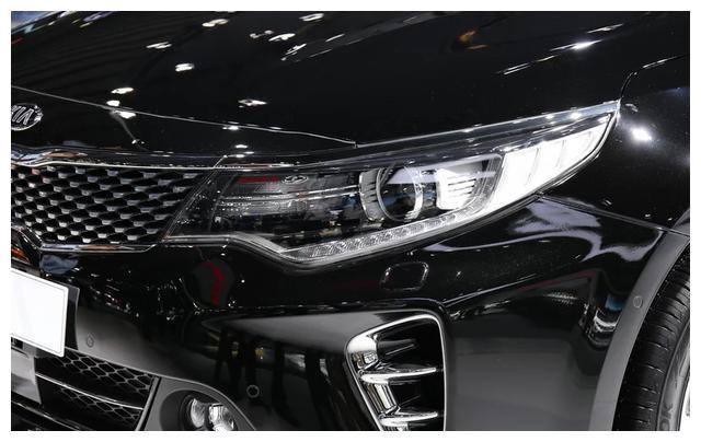 曾经最美B级轿车,如今降价三四万依旧卖不动,到底怎么回事儿?
