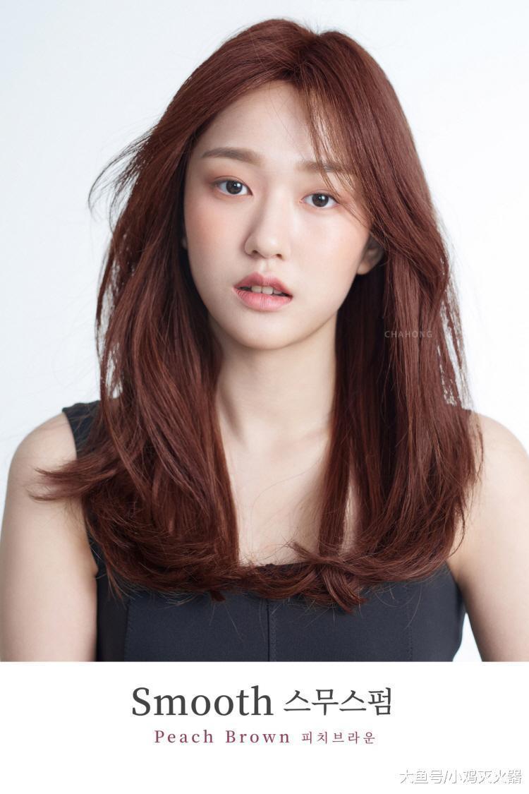 6款2019最新韩式发型! 造型师, 我要剪这个!图片
