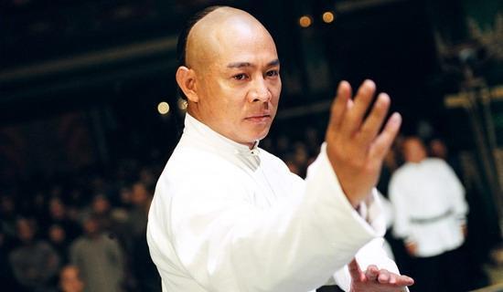 影视剧中的李连杰那么能打,那个李连杰实战怎么样?