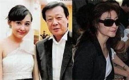 寇世勋和太太崔瑶琪自小是同学,可谓