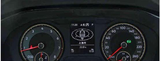 全新朗逸Plus在配置上的提升还表现在中控大屏上。现今盛行的手机互联、导航以及语音控制系统等实用功能均有所展现。据悉,高配版朗逸Plus在智能辅助系统上有明显的提升,例如搭载ACC自适应巡航、AEB自动刹车等,遗憾的是实拍车型并非高配版,无法向大家详细展示。
