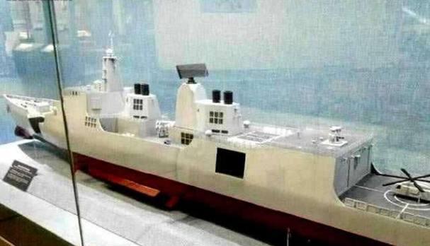 中国电磁炮有多厉害?三型主力舰艇要装备 既能反导也能反卫星