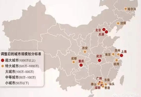 重庆的地理位置明明在中国中部, 为什么一直叫做西部省份?