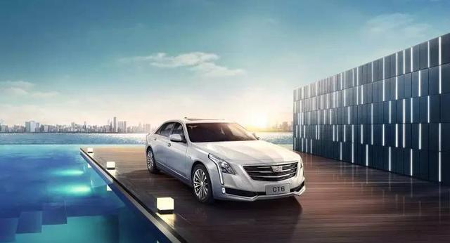 上汽通用汽车盛装亮相2017上海国际车展