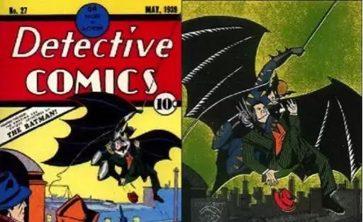 漫威与DC的v漫画漫画肉污的漫画图片