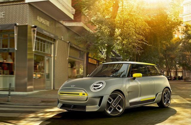找准入华时机 即将到来的合资新能源车