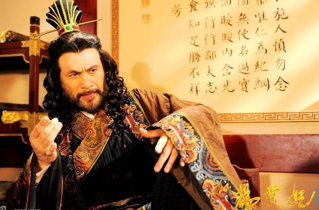 杨贵妃的与安禄山搞暧昧,双双成为大唐罪人!