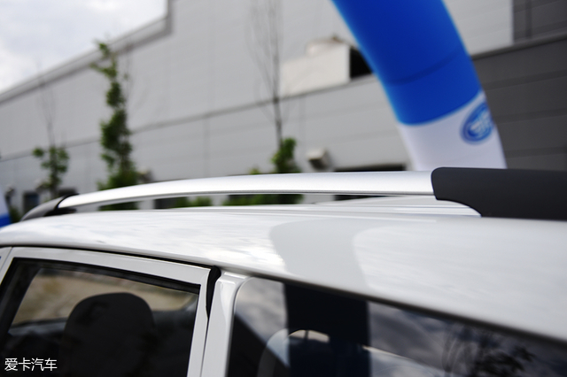 开辟新战场 清行的400电动汽车外观实拍!