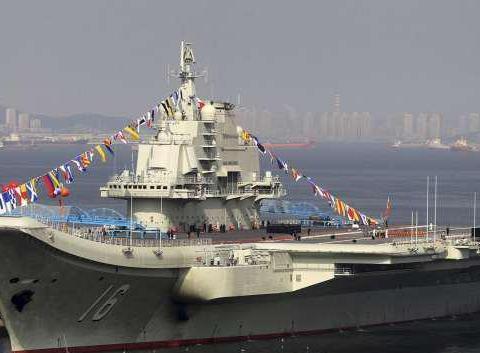 同为俄式航母改造而来, 辽宁号和超日王号谁更强?