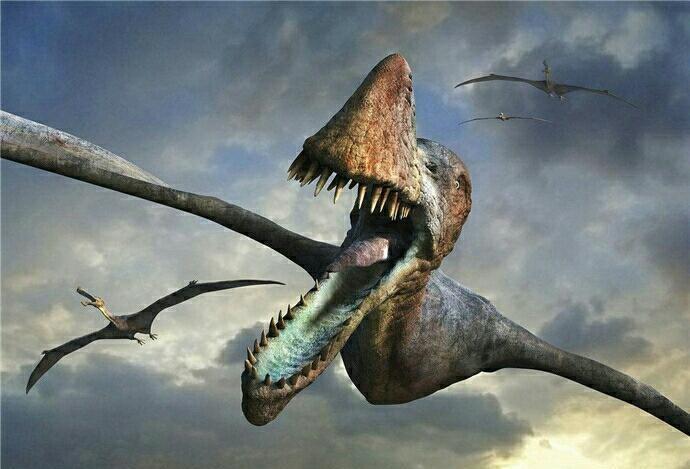 人类最熟悉的10种恐龙, 据说全部认识的一定是