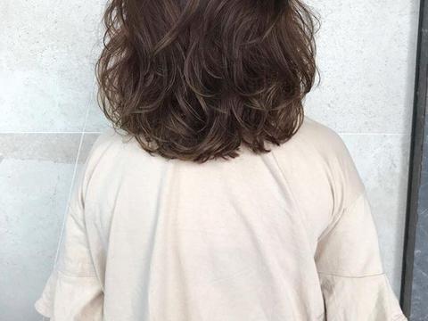 这个长度的发型, 今年最受欢迎