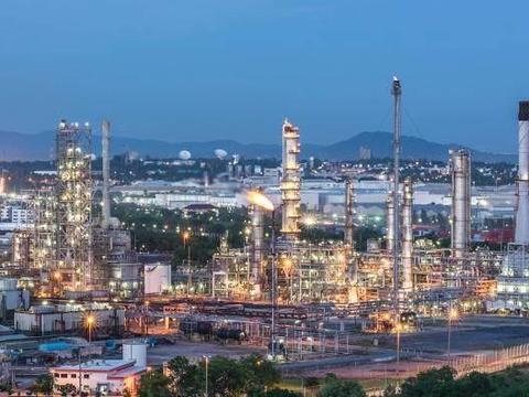 中石油中石化加速推进储气库建设