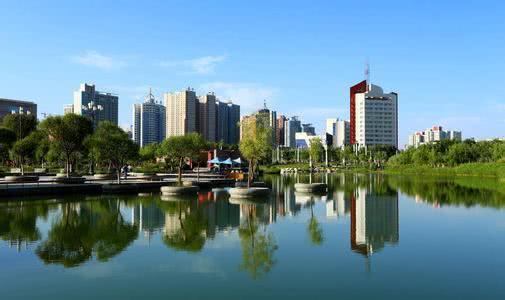 新疆第二大城市,有梨城的美誉:新疆库尔勒