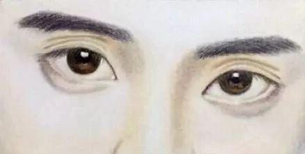 百分九成员眼睛手绘图,我认出黄明昊用了1秒,你认范丞丞用多久
